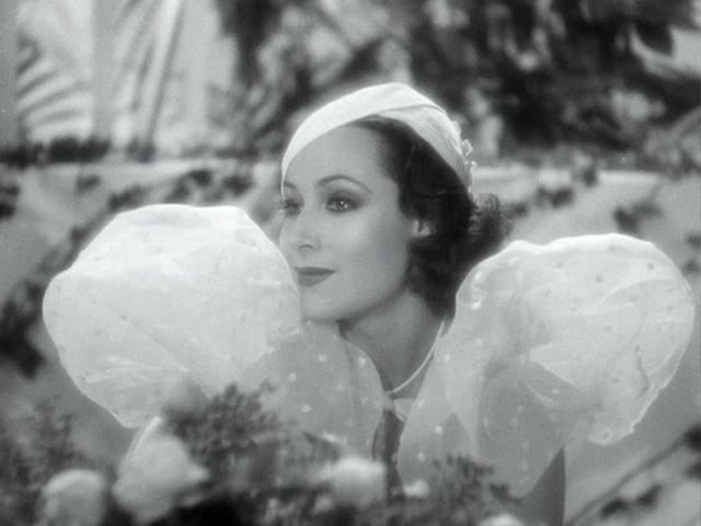 Letíme do Ria (1933)