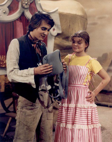 Jiří Schwarz a Zuzana Bydžovská
