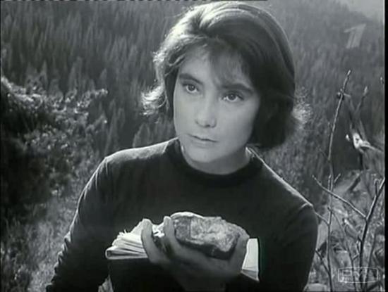 Neodeslaný dopis (1959)