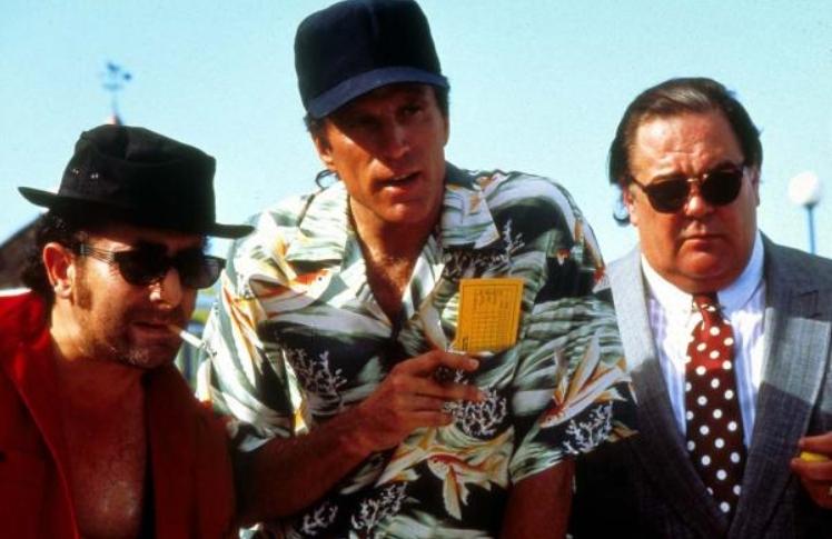 Kšefty s tátou (1994)