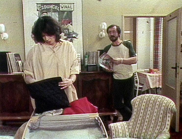 Náledí (1982) [TV film]