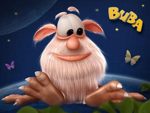 Booba (2014) [TV seriál]