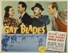 Gay Blades (1946)