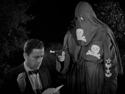 Tajný  spolek Černá legie (1937)