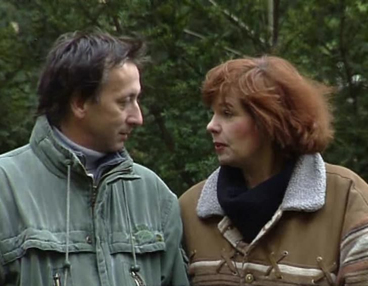 Jan J. Vágner,  Daniela Bartáková