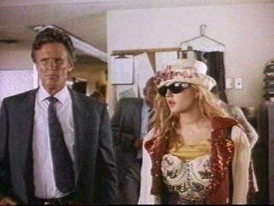 V ohrožení (1992)