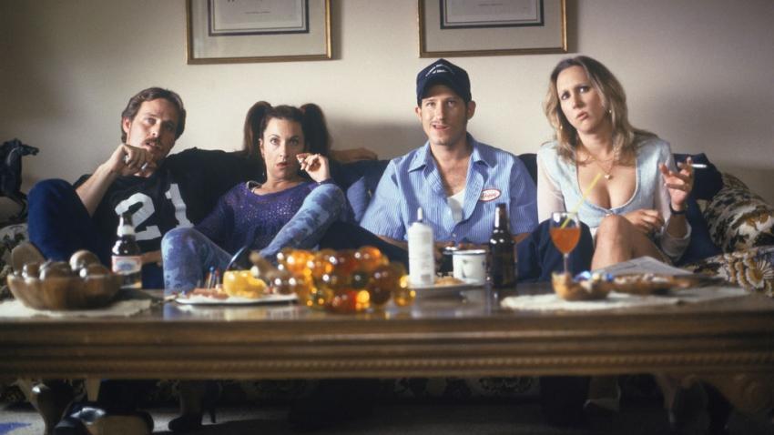 Alarm (1998)