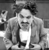 Chaplin obětí nešťastné lásky (1914)