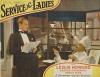 Service for Ladies (1932)