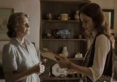 Restless (2012) [TV film]
