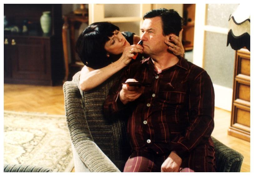 Vše pro syna (2003) [TV inscenace]