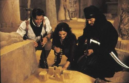 Mumie se vrací (2001)