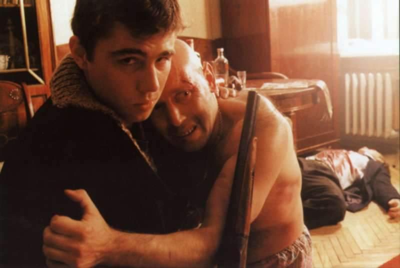 Bratr (1997)
