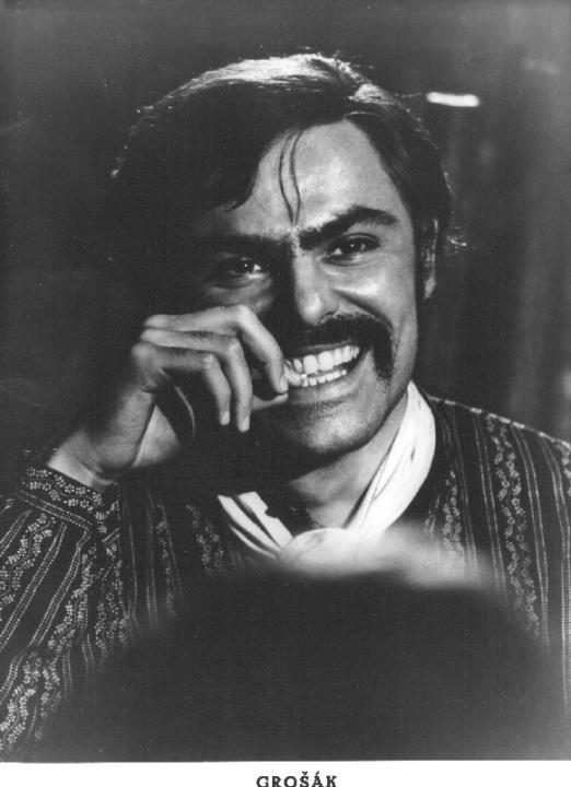 Grošák (1965)