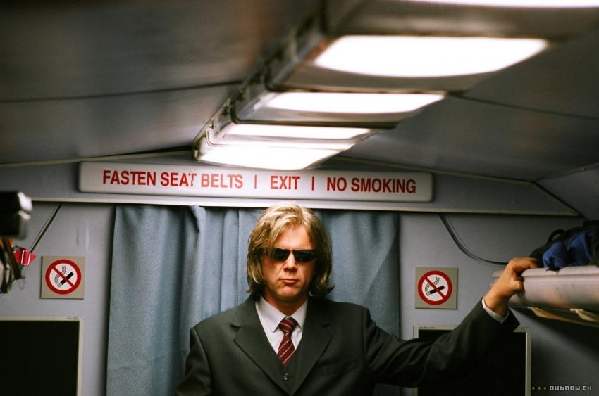 Rukojmí (2006)