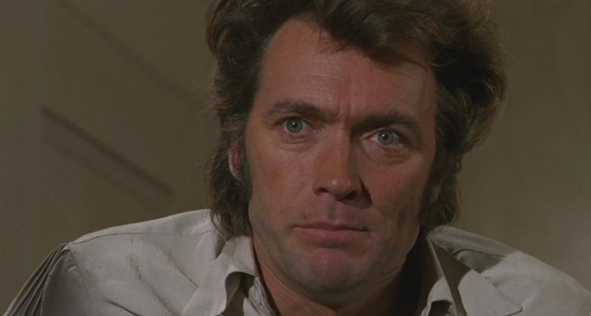 Oklamaný (1971)