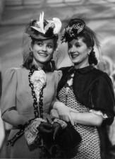 Dvě sestry (1943)