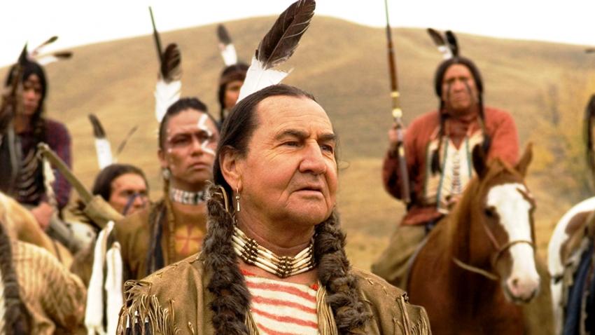 Šílený kůň (1996) [TV film]