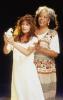 Roma Downey a Della Reese