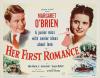 Her First Romance (1951)