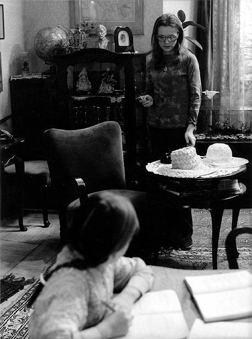 Hodina pravdy (1977)