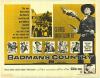 Badman's Country (1958)