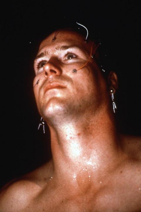 Mutace (1980)