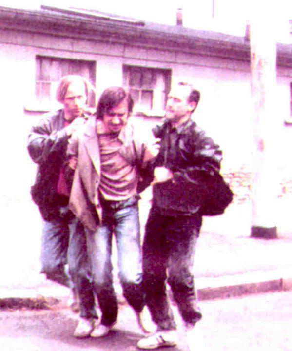 Silnější než já (1990)