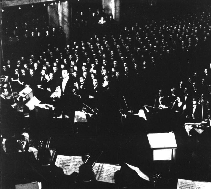 Za tichých nocí (1940)