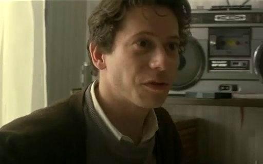 Učená pře (Aneb můj pohlavní život) (1996)