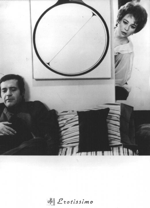 Erotissimo (1969)