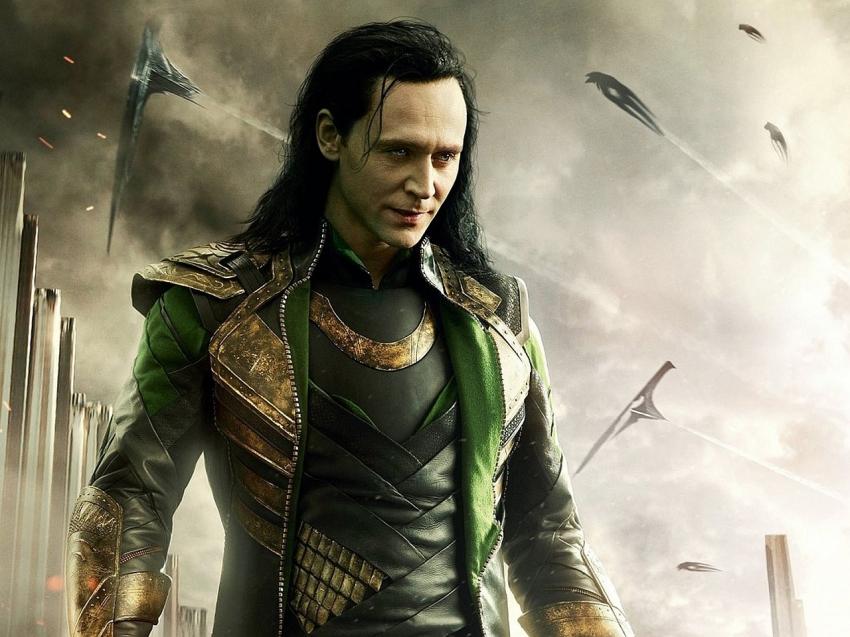 Thor: Temný svět (2013) [2k digital]