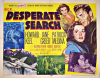 Desperate Search (1952)