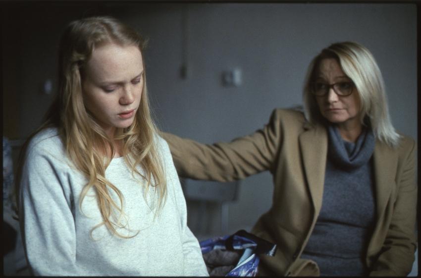 Špína (2017)
