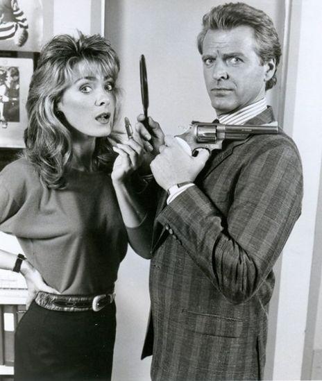 Sledge Hammer, policajt s.r.o. (1986) [TV seriál]