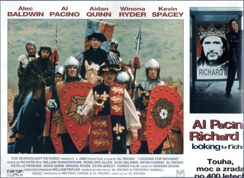 Al Pacino - Richard III. (1996)