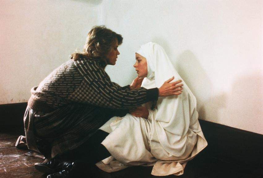 Anežka boží (1985)