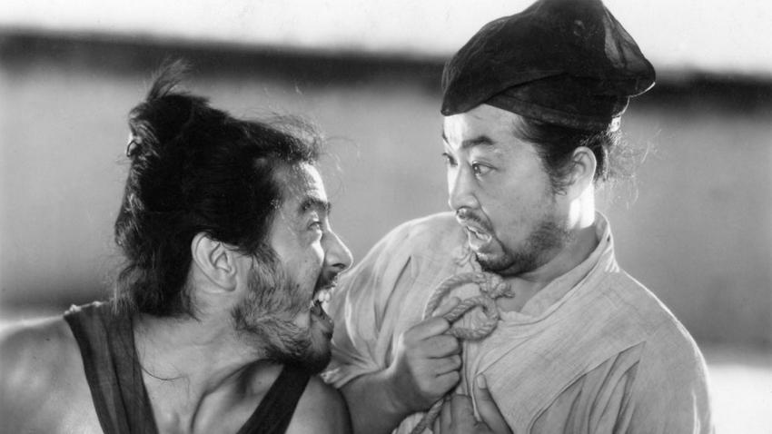 Rašomon (1950)