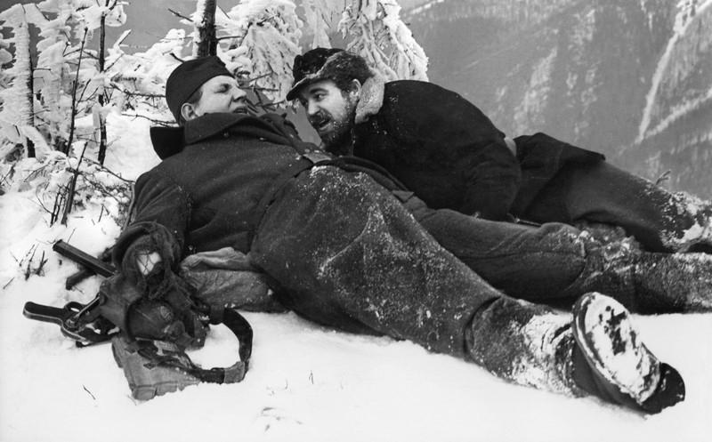 Zvony pre bosých (1965)