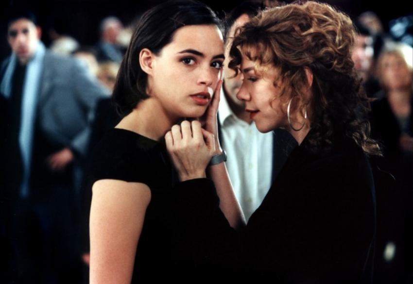 Hvězda ze salonu (2000)
