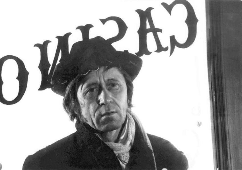 Hráč (1972)
