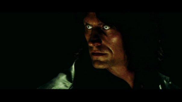 Gabriel: Anděl pomsty (2007)
