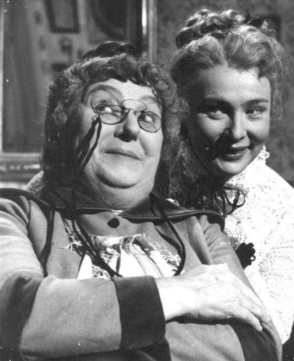 Morálka paní Dulské (1958)