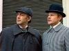 Dobrodružství Sherlocka Holmese a doktora Watsona - Poklad z Agry (1983) [TV film]