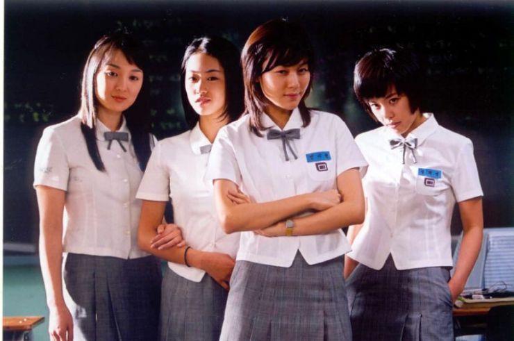 Duch (2004)