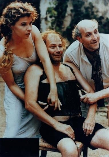 Mário a kouzelník (1994)