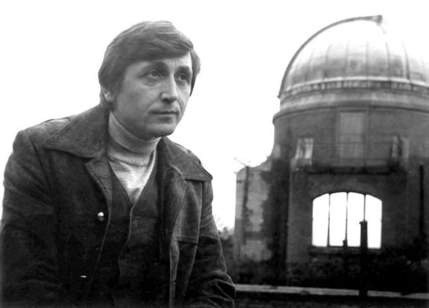 Modrá planeta (1979)