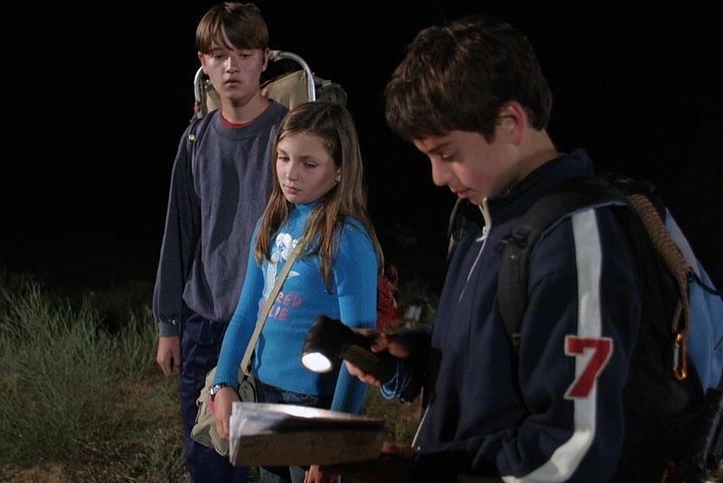 Malí hrdinové (2006)