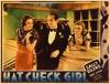 Hat Check Girl (1932)