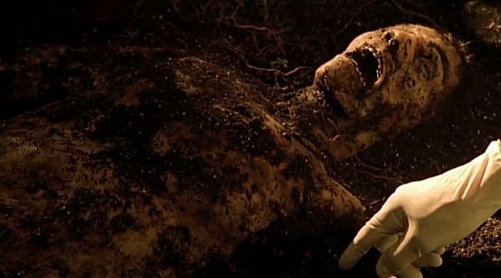 Vraždy podle Jidáše (1999)